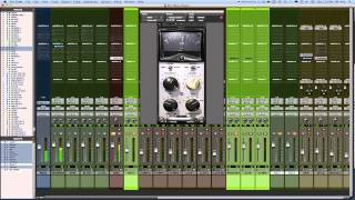 Mixing With Mike Plugin of the Week: Kramer PIE Compressor