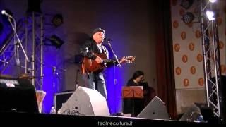 M'barka Ben Taleb Ensemble a Benevento - San Marco 18-05-2014