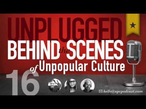 Behind-the-Scenes of Unpopular Culture with the Dependent Independent Podcast