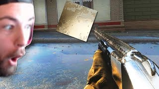 UNLOCKING The PLATINUM 725 (MODERN WARFARE)