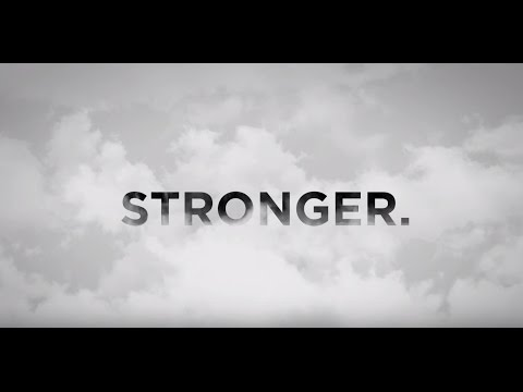 Stronger - Milano Premiere