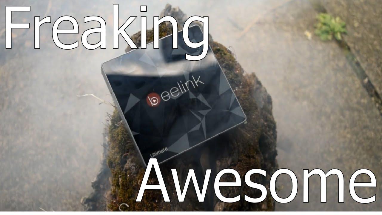 Купить тв приставку beelink gt1 по низкой цене в интернет-магазине. Мощный 8-ядерный процессор s912 и оперативная память на 2 гб даст.