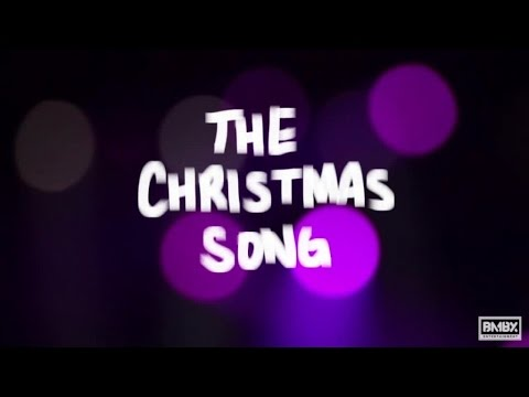 Miguel Antonio - The Christmas Song (Karaoke)