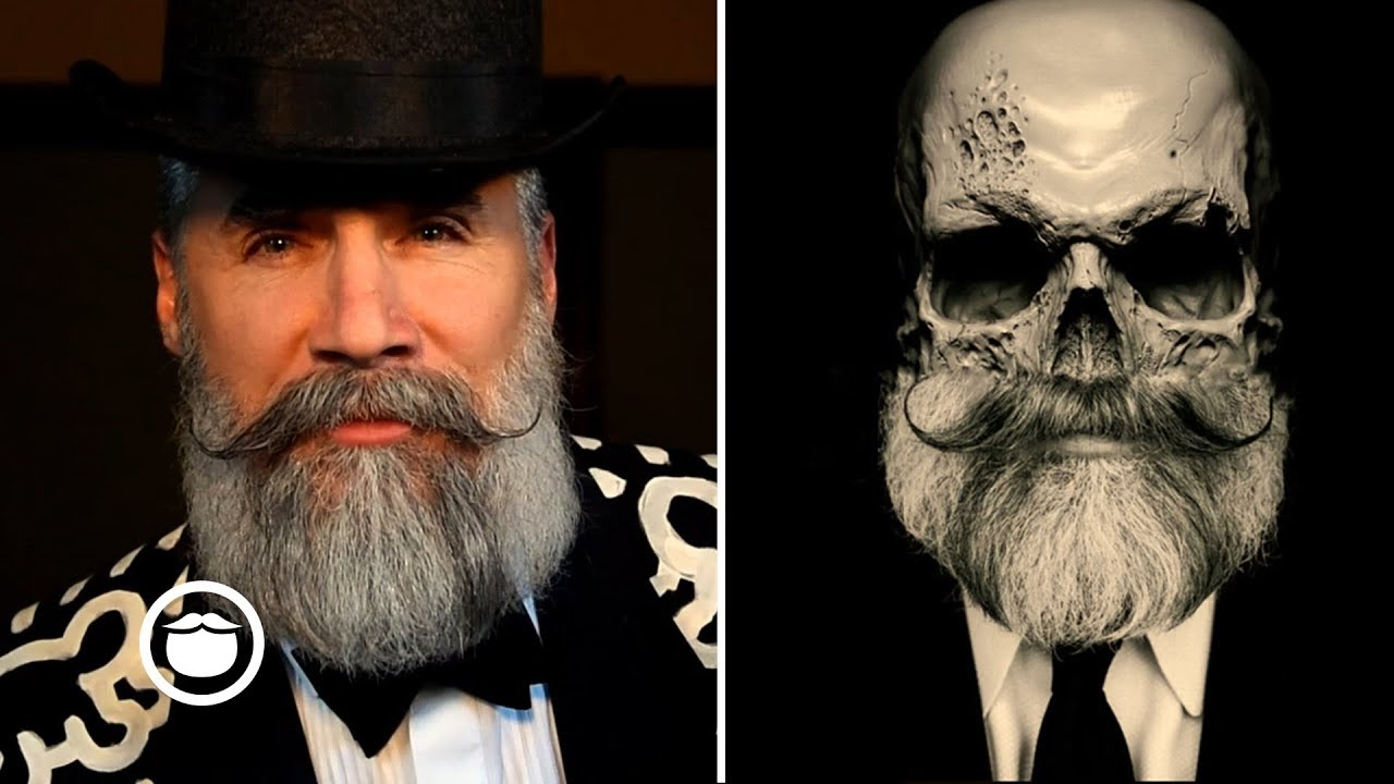 the best bearded halloween costumes