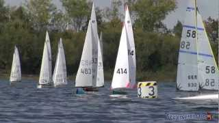 iom leipzig cup 2012 2 race rc sailing hd