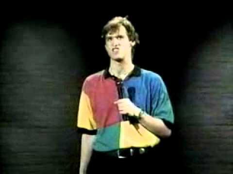 Jim Carrey - Impulses