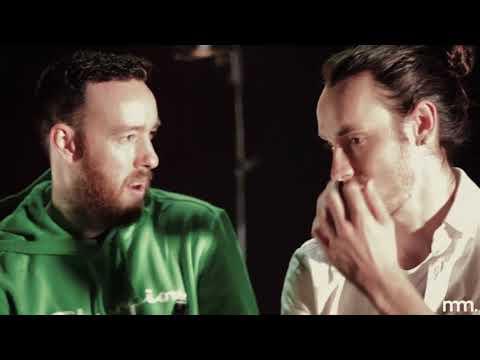 My Live Rig with Micheál Quinn (Dermot Kennedy) - Drums With Oisín (MMTV)