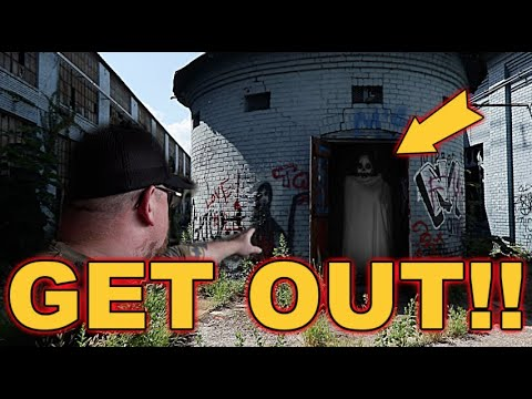 ALONE INSIDE THE SCARIEST PLACE EVER!! from YouTube · Duration:  18 minutes 37 seconds