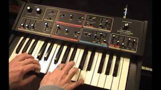 The Realistic (Moog) MG-1: Sounds of the MG-1
