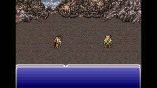 FF6: kefka, ghestahl, and the statues