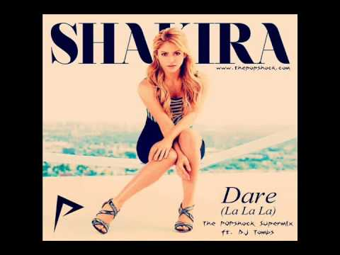 Shakira - La La La Mp3 Download
