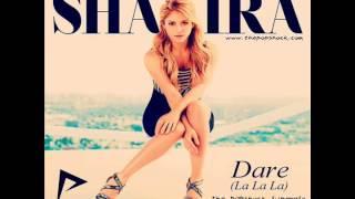 Shakira - La La La Mp3 Download