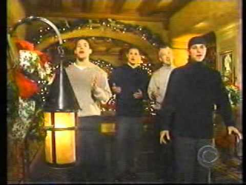 98 Degrees - I'll Be Home For Christmas