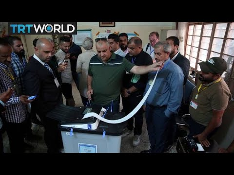 Will Iraq's elections bring stability to Iraq?