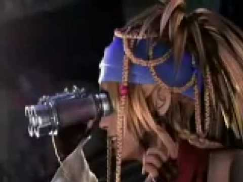 Final Fantasy 10 2 flv mp3