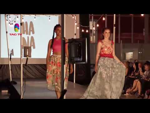 Mississauga Fashion Week Show 2017 - Special TAG TV