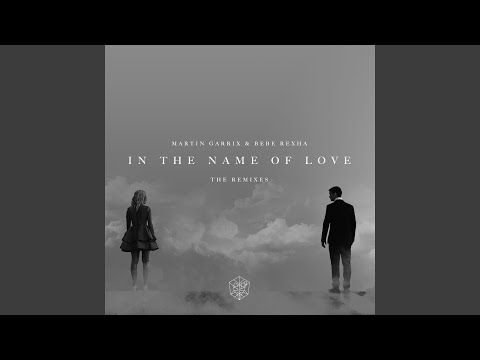 In The Name Of Love (Snavs Remix)