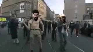 Techno Viking Russian Sparta Remix
