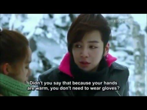 Love Rain [Hana-Joon Schene#2]