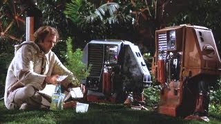 Edgar Wright on SILENT RUNNING