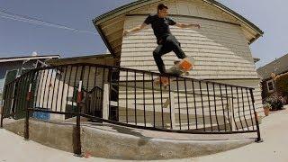 Rip N Dip presents Ryan Townley