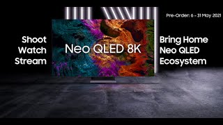 Samsung Indonesia: The Evolving Greatness of Samsung Neo QLED 8K