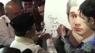 Reza Rahadian Kembali Perankan Tokoh Habibie Di Film Rudy Habibie a