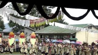 San Miguel, Leyte BAT-HAN FESTIVAL