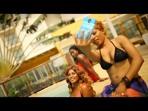 OMAR B - BABY MO ( OFFICIAL VIDEO )