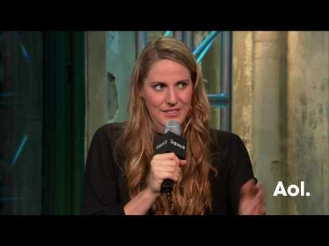 Missy Franklin Talks About Transitioning From The Olympics To College
