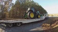John Deere Delivery