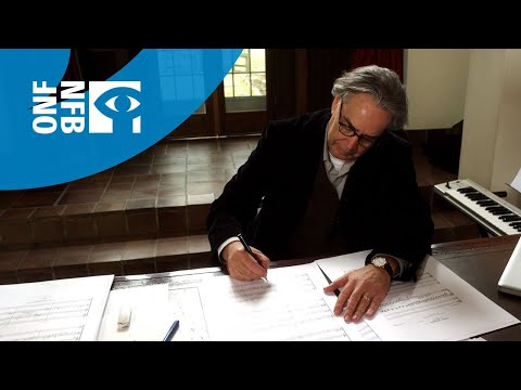 Howard Shore: A Composer's Dream