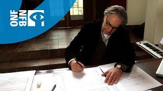 Howard Shore: A Composer's Dream