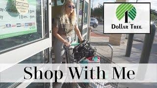 Dollar Tree Shop With Me  SO much GOOD Stuff!  Megan Navarro