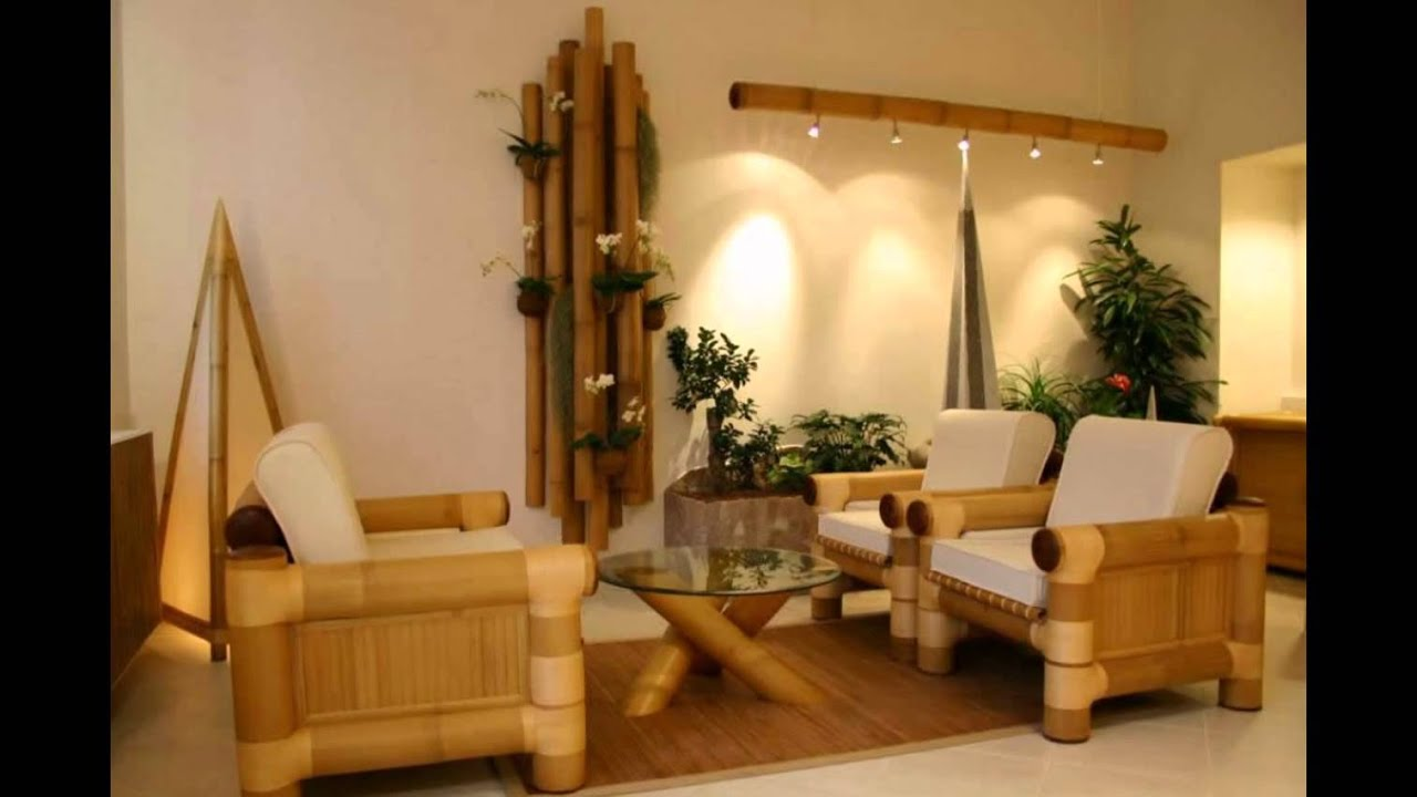 Bamboo Furniture | Bamboo Bedroom Furniture | Bamboo Outdoor ...