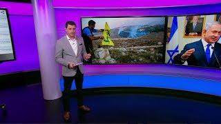 حزب الله يهدد إسرائيل بدفع الثمن والهدوء يعود إلى الحدود بين لبنان وإسرائيل