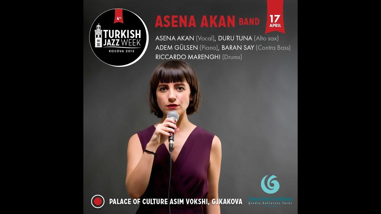 asena akan band cobankat turkish jazz week 4 editon