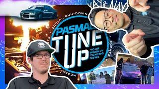 PASMAG's TuneUp - Episode 25
