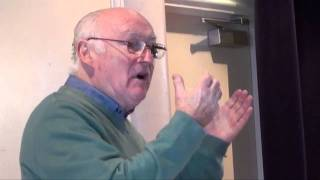 A World in Crisis: Peter Taaffe - Socialist Party video