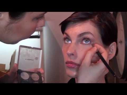 """Make up """"Effet Mouillé"""""""