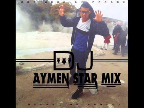 Cheb Nadir 2015 Ta3almetli Tbi3a ChiNa Dj Aymen Star Mix