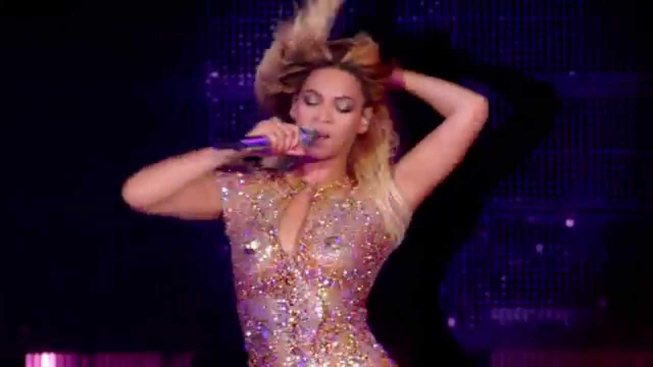 Beyoncé X10: Blow/Cherry - BEYONCÉ Platinum Edition Available on iTunes: http://beyonce.lk/itunesplatinum  Available on Amazon: http://beyonce.lk/platinumam