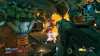 Complete Trial of Strength Rumble in The Jungle Borderlands 3