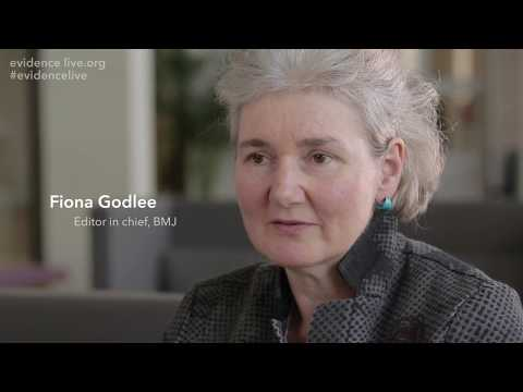 Fiona Godlee - The EBM Manifesto
