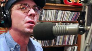 Justin Townes Earle - Champagne Corolla - Live on Lightning 100, powered by ONErpm.com