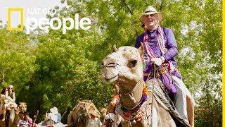 Azjatyckie podróże - oglądaj codziennie od 19:00 na Nat Geo People