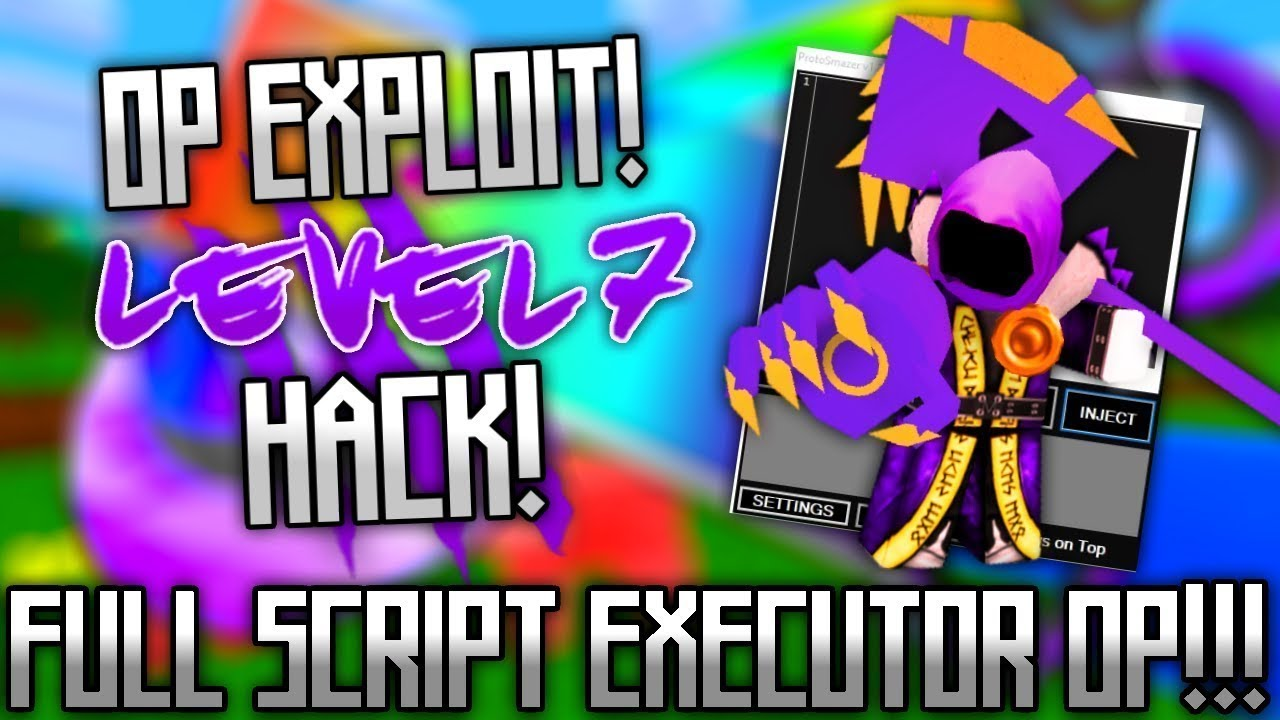*NEW* ROBLOX EXPLOIT REVEIL | FULL LUA EXEUCTOR | LEVEL 7 (WORKING) WITH  WORKING SCRIPT PACK
