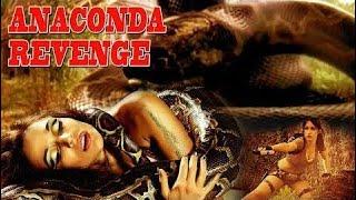Anaconda Revenge | New Hollywood Hindi Dubbed Action Full Movie | Latest Hollywood Action Movie 201