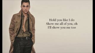 Austin Mahone - Except For Us (Lyrics)