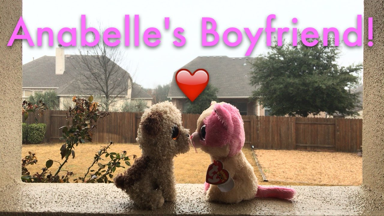 Beanie Boo s  Anabelle s Boyfriend! - YouTube 9740178af84